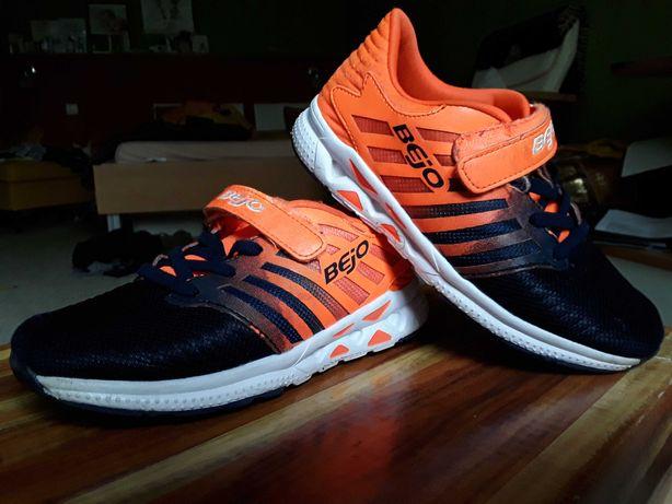 Adidasy Bejo buty sportowe
