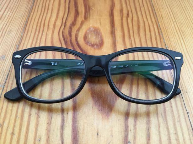 Óculos Ray-Ban Wayfarer Junior