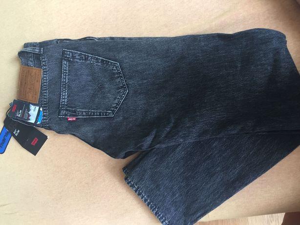 Spodnie levis 511 Nowe 28/32
