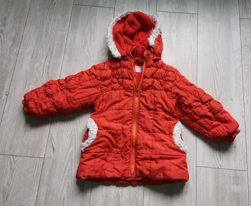 Jesienno-zimowa kurtka Oleśnica - image 1