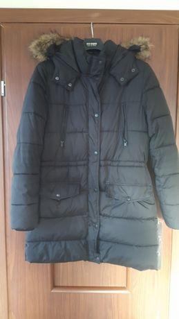 Płaszcz kurtka zimowa cubus m