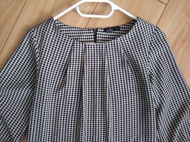 tunika/sukienka rozmiar 38