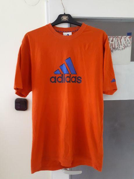 Koszulka Vintage Orange S L equipment