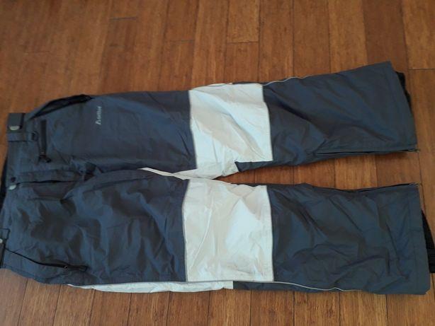Spodnie narciarskie męskie XXL Active