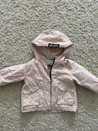 Легкая куртка Zara