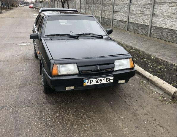 Продам ВАЗ 2109 ГБО