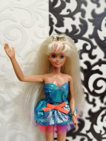 Винтажная кукла Синди Sindy hasbro Party Lights