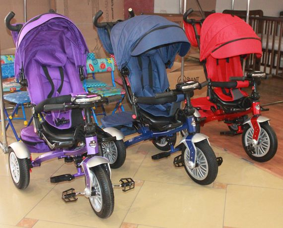 Велосипеды Status Trike - 11000 рублей