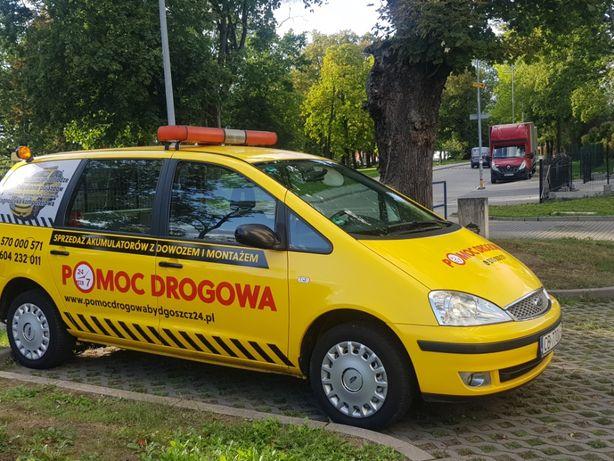 Mobilny Serwis Bydgoszcz 24h,warsztat