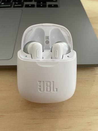 Auriculares JBL T225 Bluetooth True Wireless