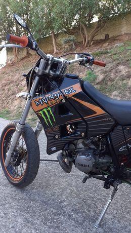 Yamaha 125 cc 19kw