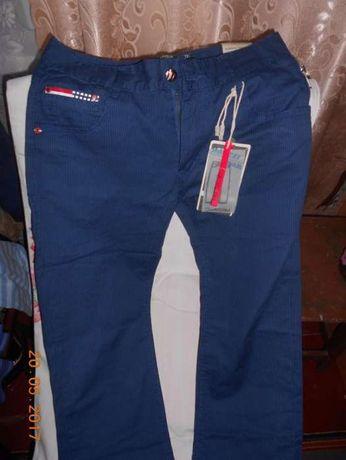 Продам новые брюки на мальчика