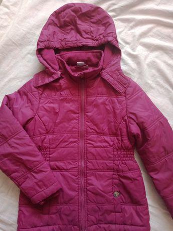 Демисезоная курточка для девочки