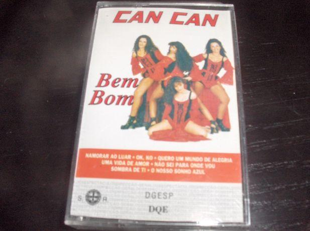 Cassetes Audio - Anos 80