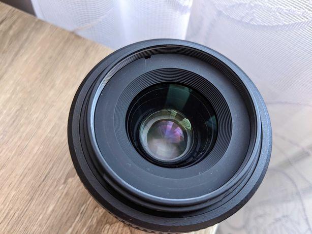 przednia grupa soczewek Nikon AF-S  35 1,8 G