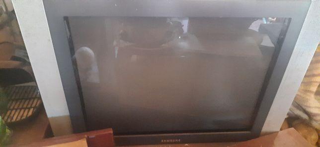 Телевізор самсунг +т2