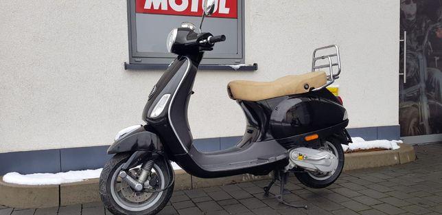 Vespa LX 50 2T Lubin