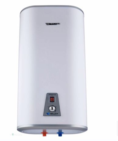Бойлер Willer IVB80DR elegance сухой тен