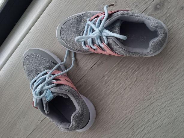 Sportowe lekkie buty do szkoły