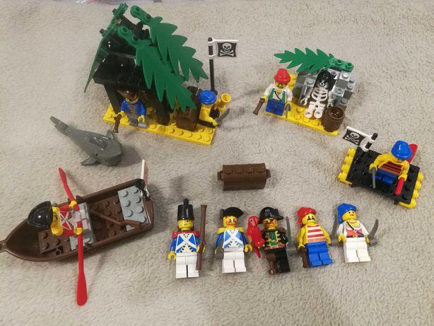 Lego Piraci Pirates 6262,  6251,  inne