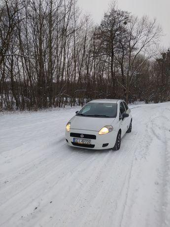 Fiat Grande Punto 1.3