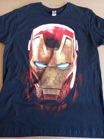 Футболка Iron Man (Marvel)