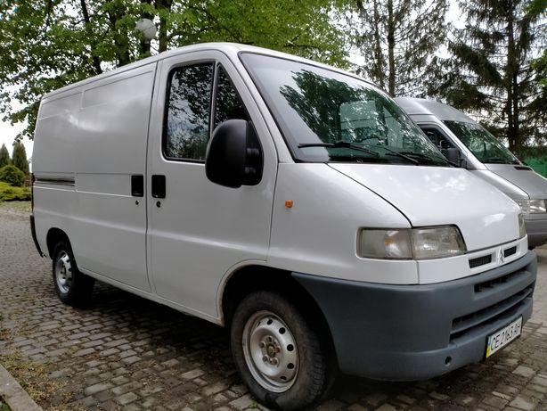 Продам Citroen Jamper 2000р 1.9D