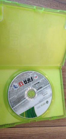 Gra FIFA 13 xbox 360