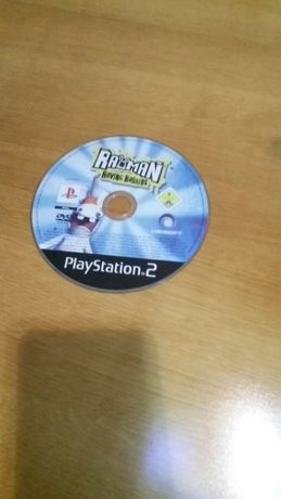 Rayman Raving Rabbids - Playstation 2