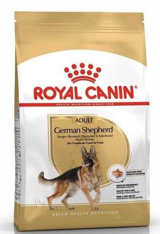 Karma 11 kg Royal Canin Breed German Shepherd