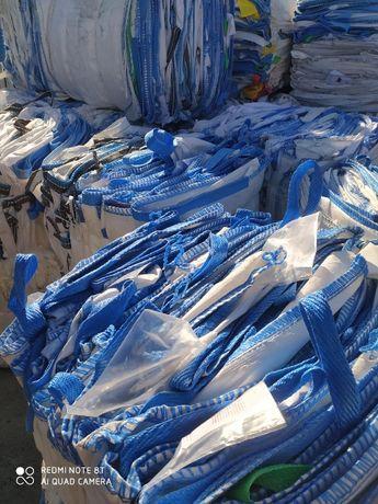 Używane Worki Big Bag 190cm CZYSTE