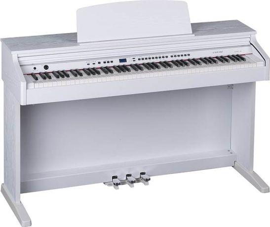 ORLA CDP 101 biały mat - pianino cyfrowe