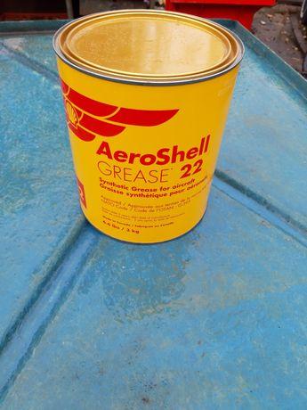 Smar AeroShell crease 22 3kg
