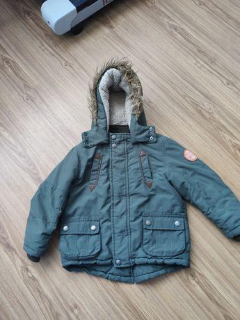 Курточка детская осеняя