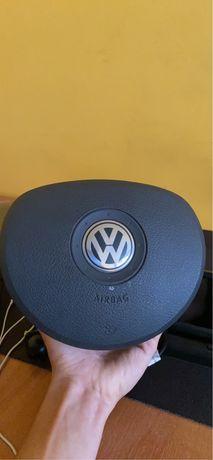 Poduszka powietrzna airbag vw