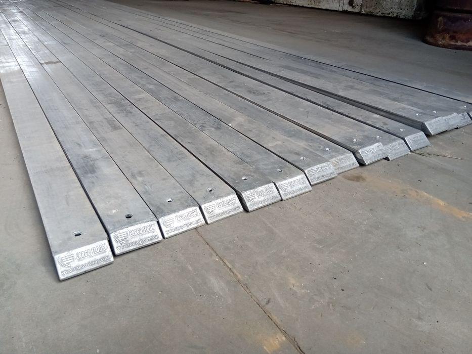 Ruchoma podłoga panele 10 mm Łódź - image 1