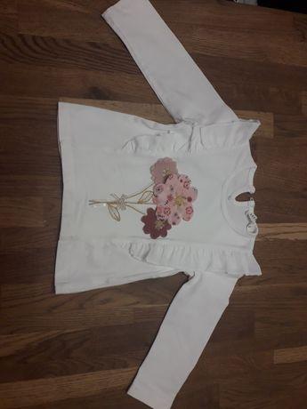 Bluzeczka roz 80