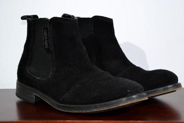 Ботинки Superdry boots