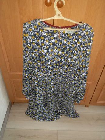 Сукня шифон плотний 52р.