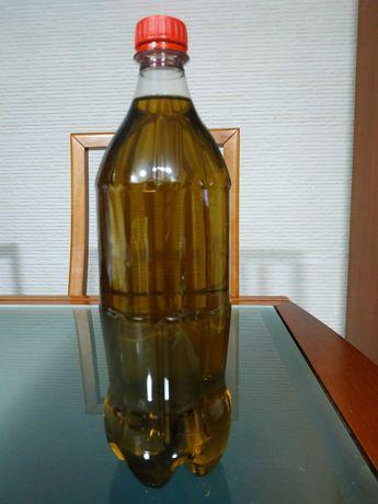 Azeite caseiro 1 litro