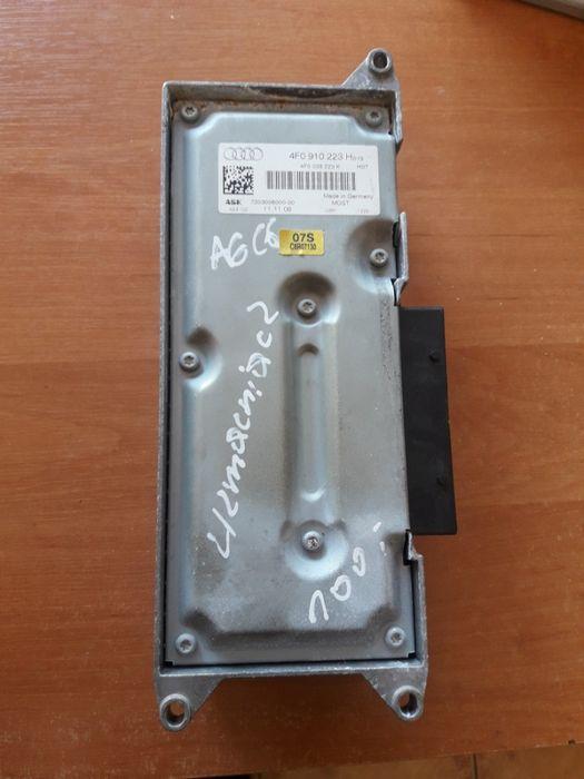 wzmacniacz radia anteny Audi A6 C6 Świba - image 1