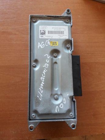 wzmacniacz radia anteny Audi A6 C6
