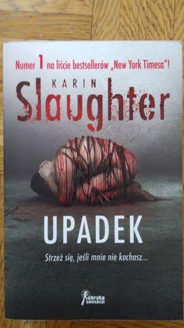 Upadek Karin Slaughter
