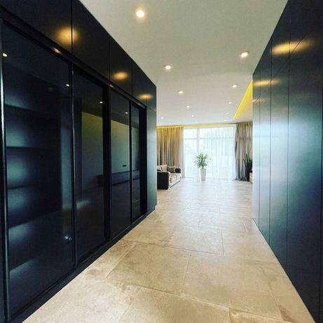Продам дом Конча – Заспа, Козин 132м2 дизайна и технологий (М77)