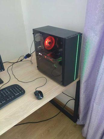 Комп X99, Xeon E5 2620 V3, DDR4 16Gb, 250 GB, MSI GTX 1060 3gb