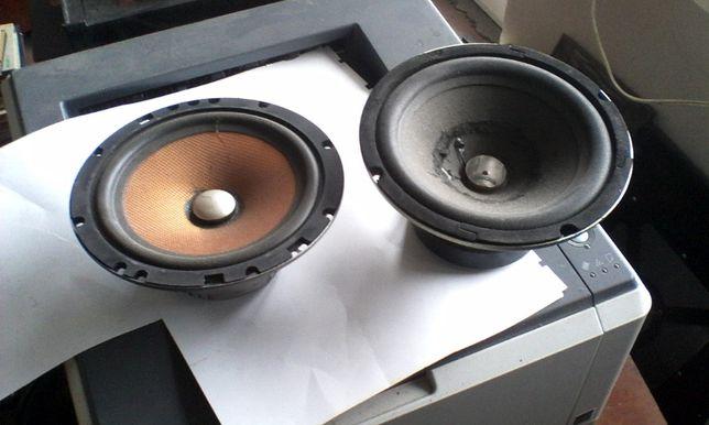 динамики громкоговорители к звуковым колонкам