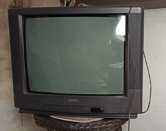 Telewizor Sanyo Sprawny