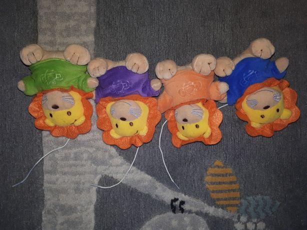 Karuzela z pozytywką nad łóżeczko grająca muzyczka baby mix