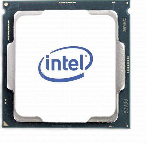 Intel Xeon E‑2224 TRAY