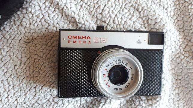Kolekcjonerski aparat